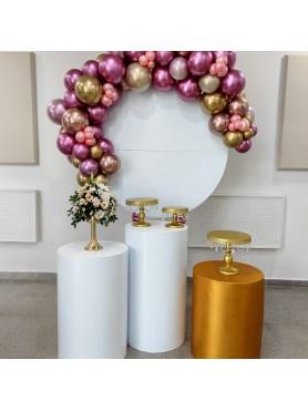 Decoration and Rentals