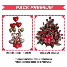 SV04 Pack Premium