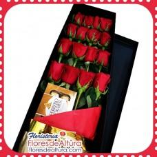 RC09 Box Roses
