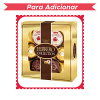 Ferrero Rocher Collection T7