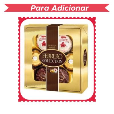 Ferrero Rocher Collection T7