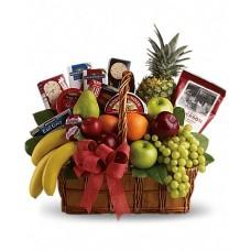 CA70 Gourmet Basket