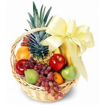 CF33 Fruits Basket