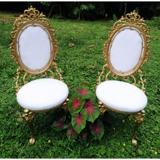 MD08 Louis XV Chairs