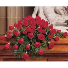 CC0150 Tribute of Roses