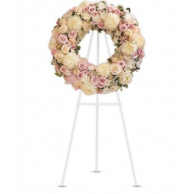 CO36 Peace Eternal Wreath