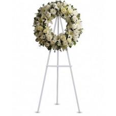 CO239 Serenity Wreath