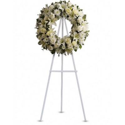 CO39 Serenity Wreath