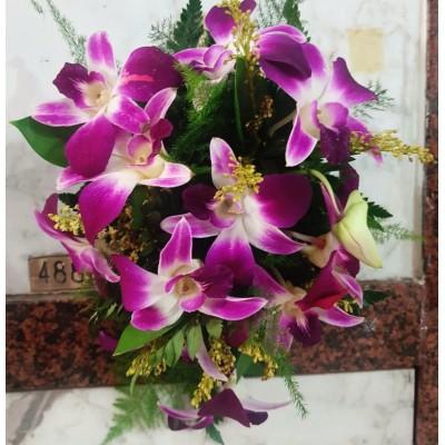 CT03 Crypt Flower