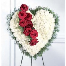 CO80  Bouquet of Roses