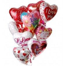 "18"" Love Balloon"