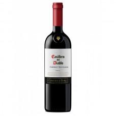 375ml Casillero del Diablo Cabernet Sauvignon