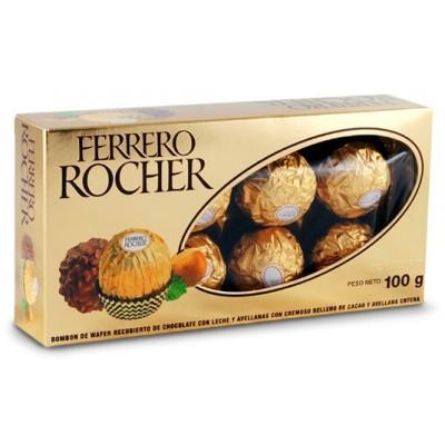 Ferrero Rocher T8