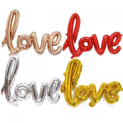 Add to Arrangement Love Balloon