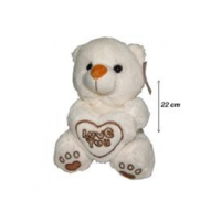 Small Teddy Love You