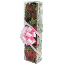 RC0025 Roses in Box