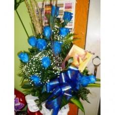AC50 Gentleman Flowers