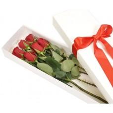 RC01 Roses in Box