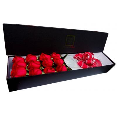RC05 Red Roses Box