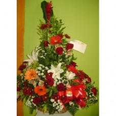 PR0025 Fresh Flowers