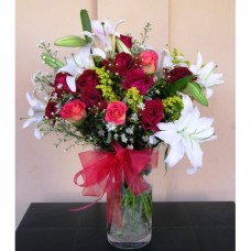 FV0040 Mixed Flowers