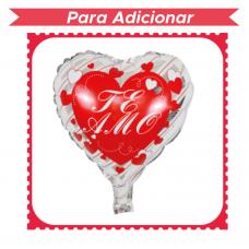 Love 9 Inch Balloons