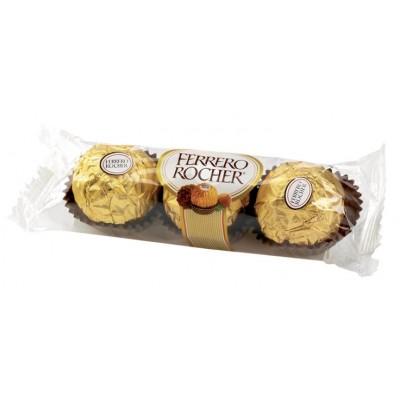 Ferrero Rocher T3