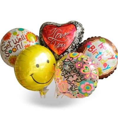 9 Inch Balloons